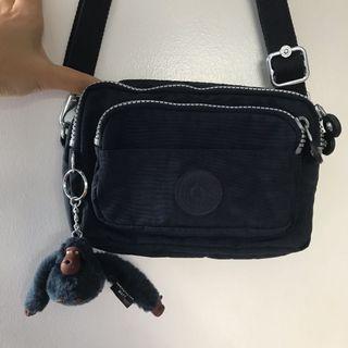 Kipling 2 way sling bag