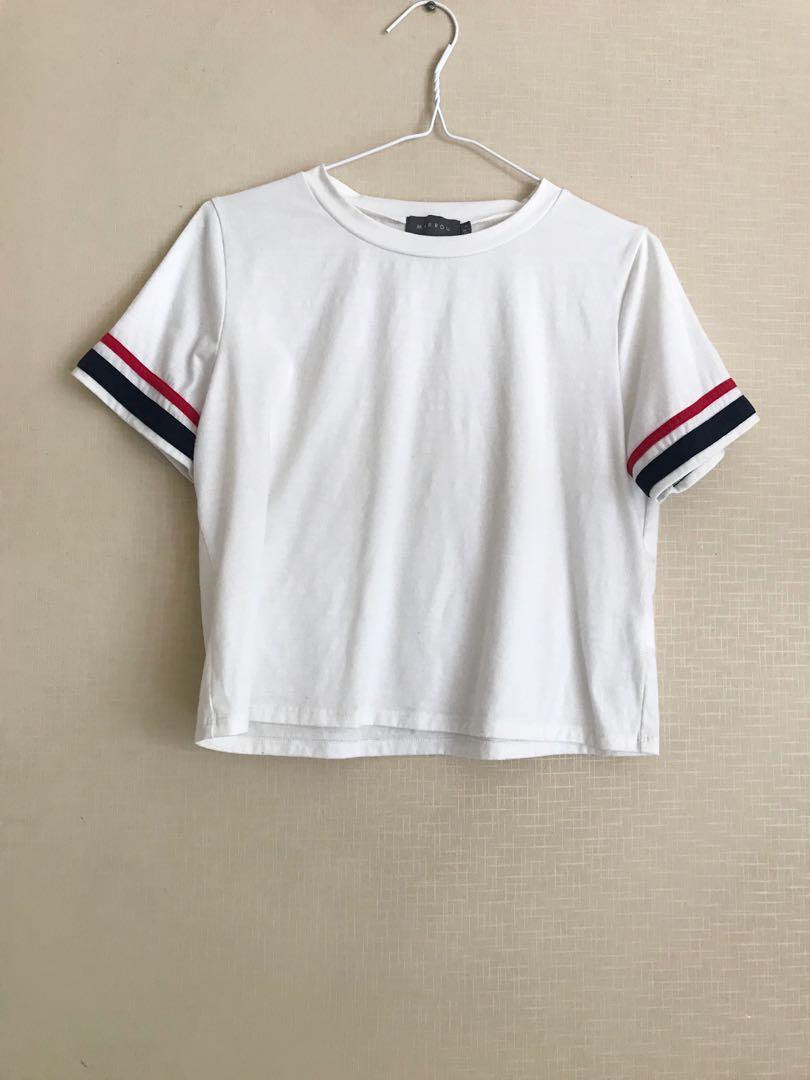 Mirrou T-shirt