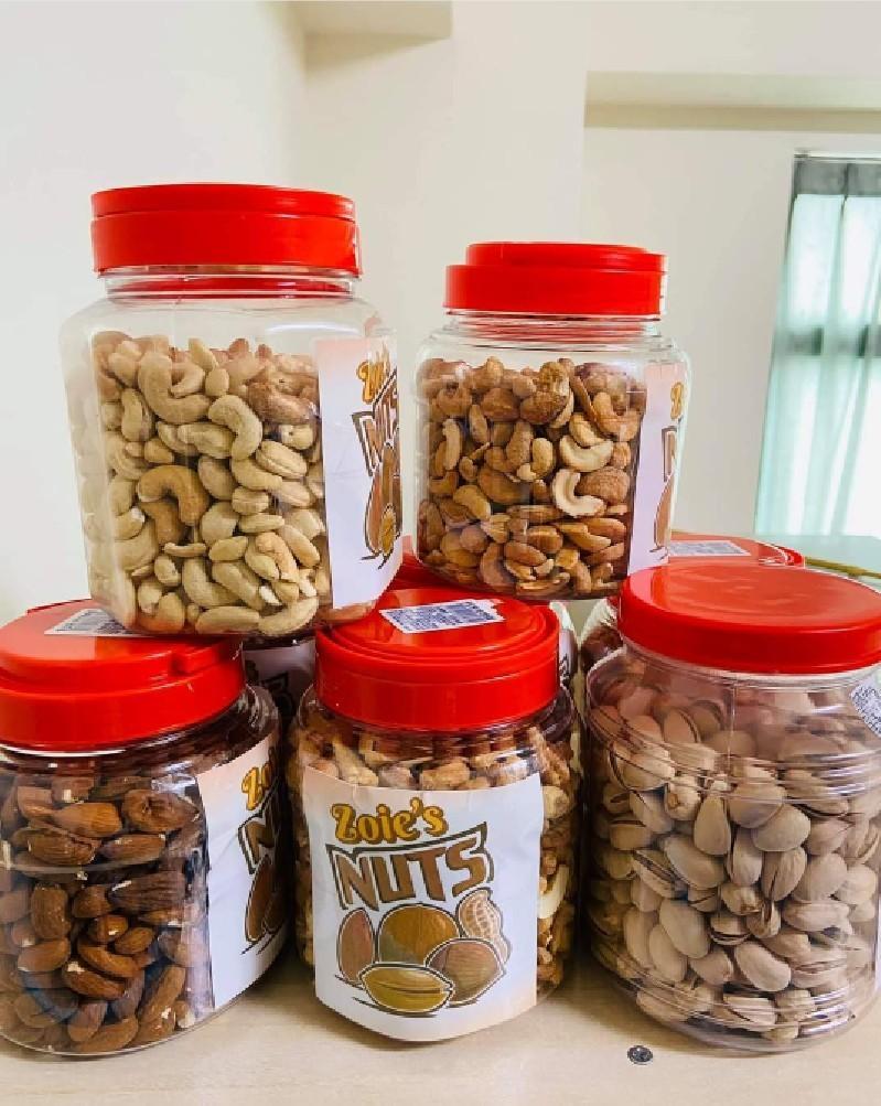 mix nuts,pistacho,almond,cashew