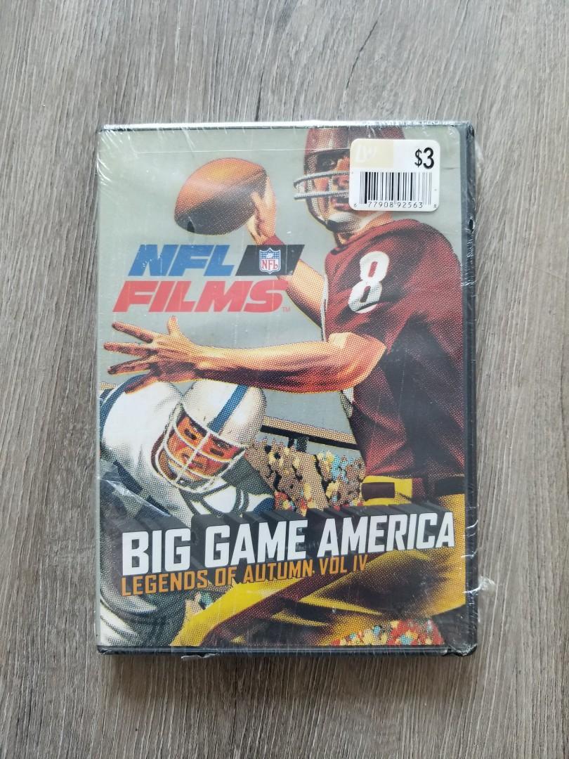 NFL Films Big Game America