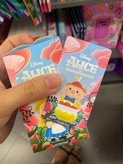 Popmart alice tweedle dum