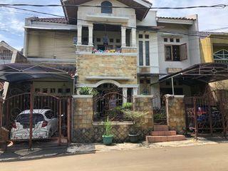 Rumah Asri Jantung Kota Bogor