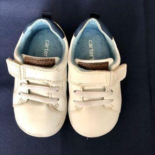Sepatu Anak Carter's Sneakers Boy Size 5