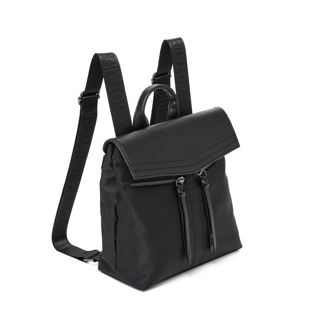 TRIGGER MINI BACKPACK (NYLON)