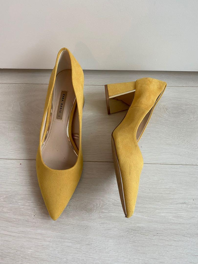 Zara Shoes Size 10