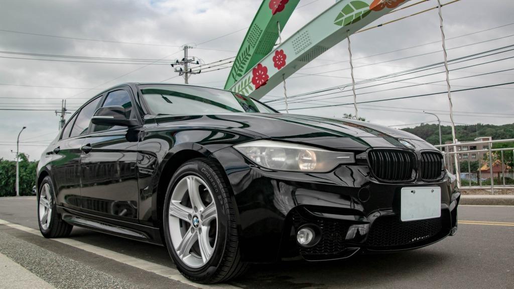 2012  BMW 328  2.0    預售26萬
