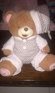 Boneka Teddy Bear Isbon