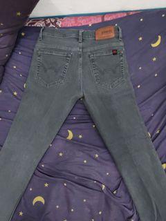 Edwin jeans size 29