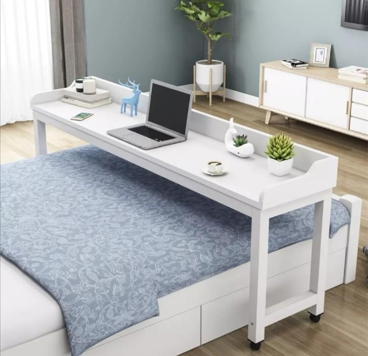 Instock 170x40xh80 Cm Queen Bed Roller, Queen Bed And Desk