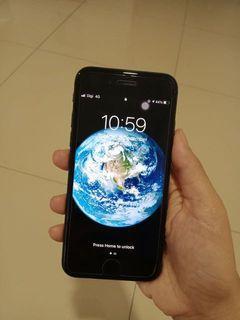 Iphone 8(256gb)