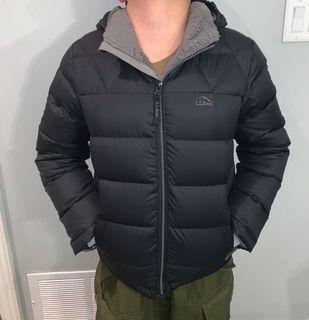 l.l bean boys jacket