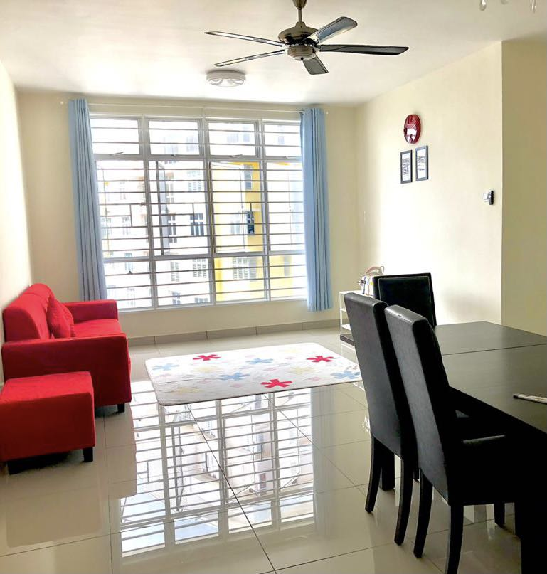 Middle Room Shared Muslim Women Property Rentals On Carousell
