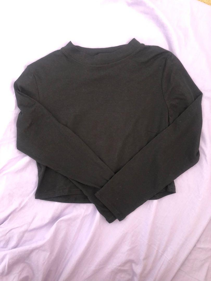 New Factorie black top