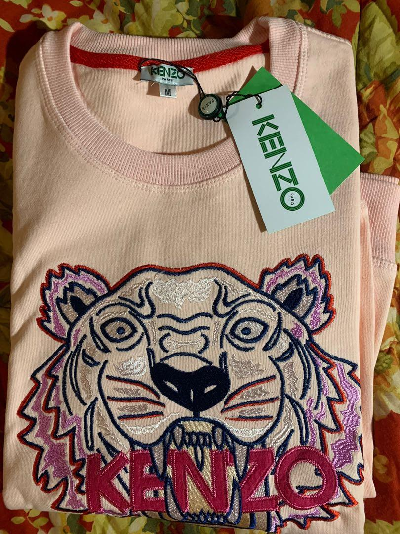 Official Kenzo sweater