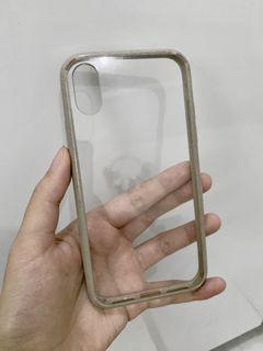 PRELOVED Wheat Case for Iphone X / XS