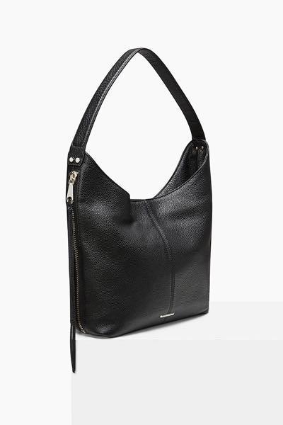 Rebecca Minkoff Medium Bryn Double Zip Hobo Bag