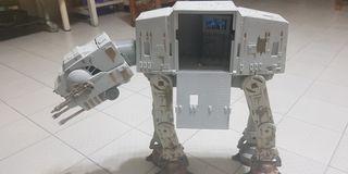 Star Wars ROTJ Endor AT-AT Walker