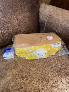 現貨 全新 角落生物 sumilkko gurashi 紙巾盒