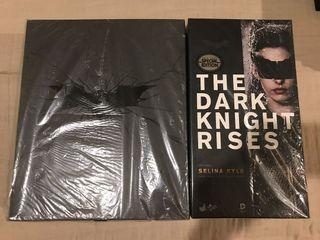 不散賣 ~ HotToys ~ Batman The Dark Knight Rises
