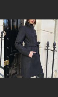Aritzia Wilfred Connor coat xxs