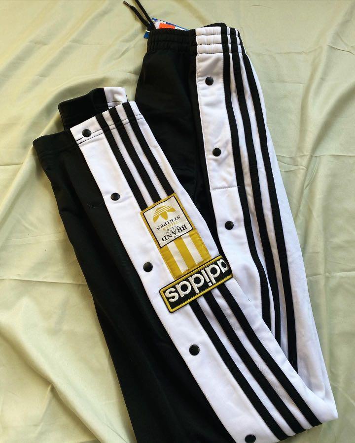 Brand new adidas original track pants