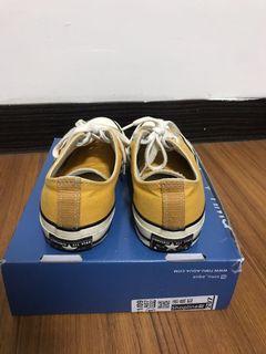 converse 帆布鞋 尺寸23.5