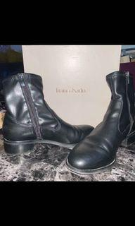 FrancoSarto Ankle Boots