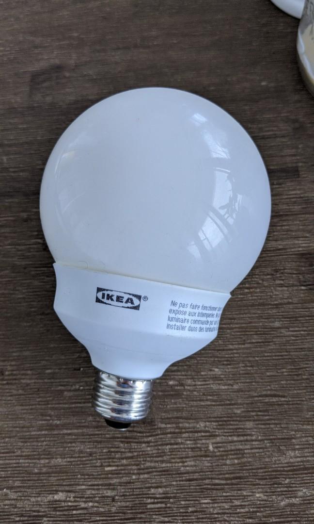 Glove light bulb