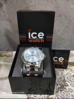 Ice watch Steel series