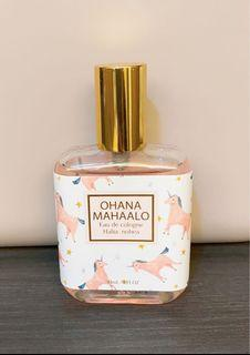 OHANAMAHAALO香水