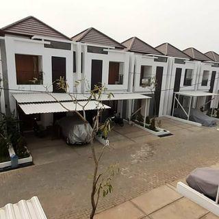 Pahlawan residence milenial 2lnt dkt pd cabe