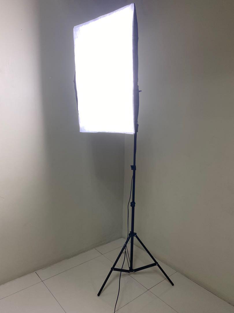 Photo Studio Equipment Set