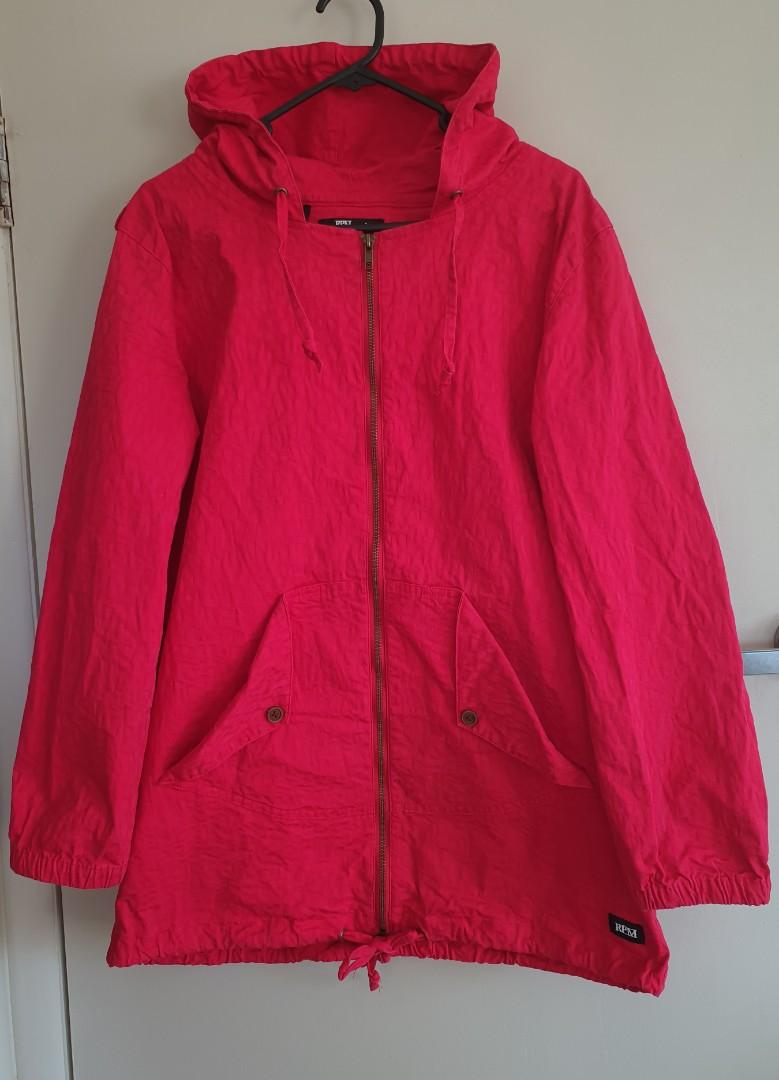 Rpm red jacket
