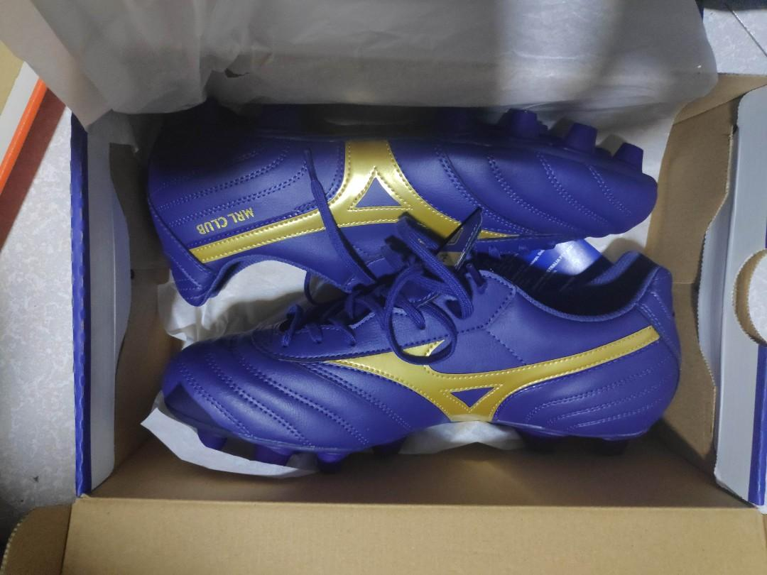 mrl club md mizuno
