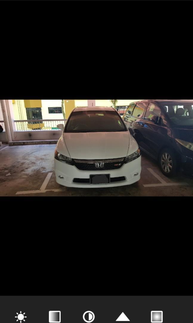 Car Rental for Grab/Go Jek/Ryde/Tada/ Non PHV rental
