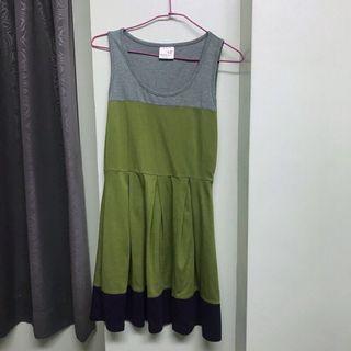 JennyDesign 設計師款無袖洋裝 小禮服 原價1000元