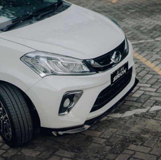 ANGSURAN RINGAN Daihatsu Sirion mulai 4 jutaan. Daihatsu Pamulang