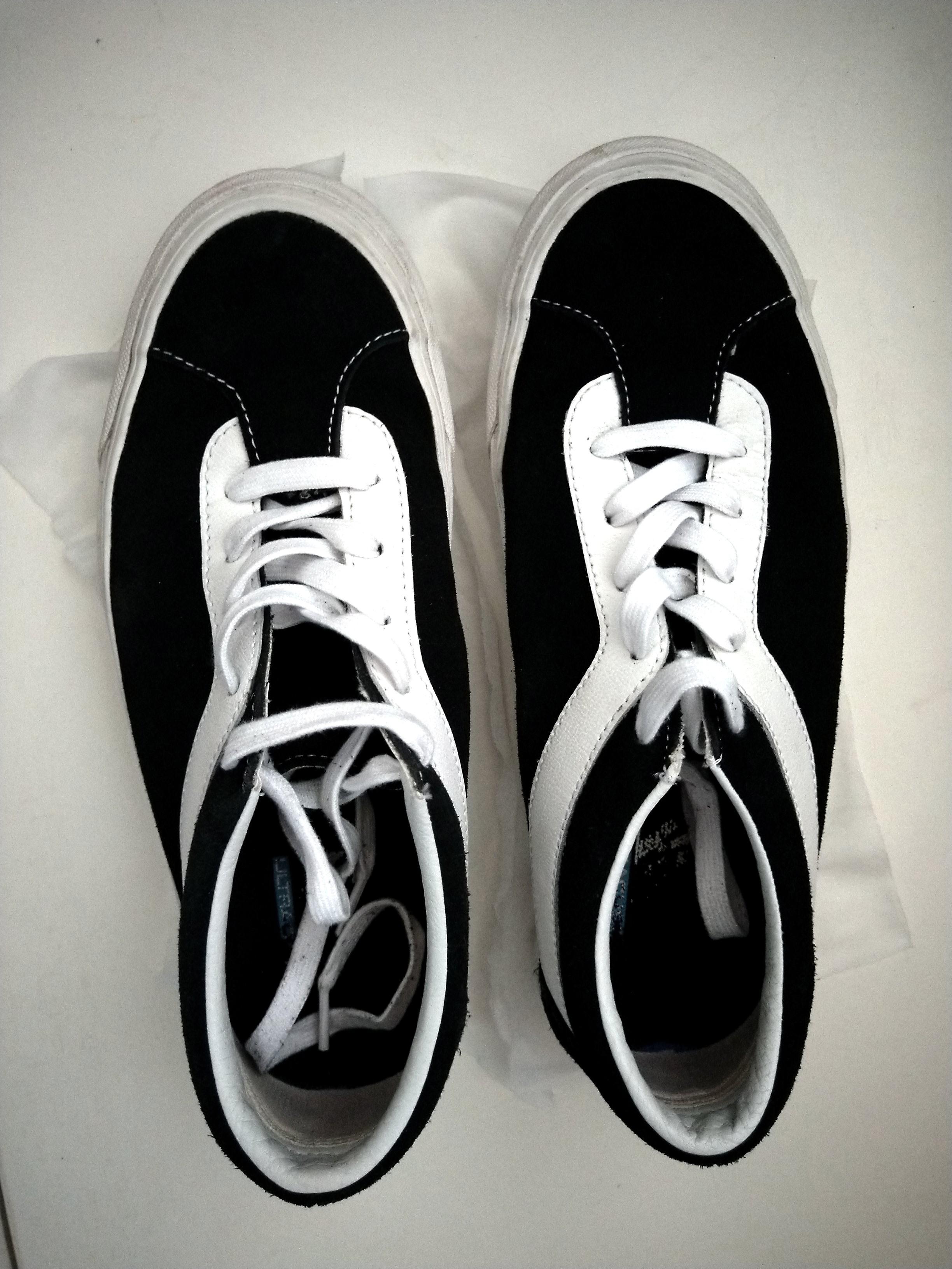 Bold Ni Staple sneakers, Men's Fashion