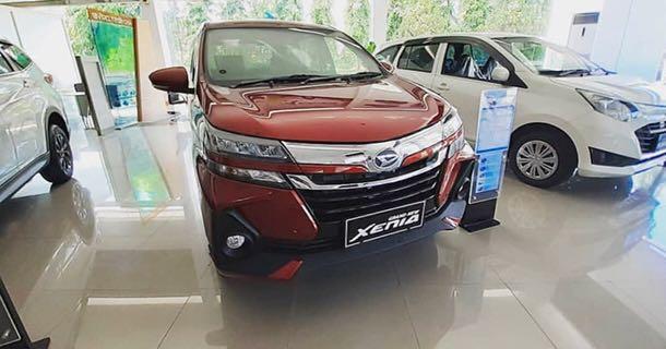 DP RINGAN Daihatsu Xenia mulai 20 jutaan. Daihatsu Pamulang