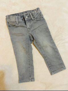 Gap 童褲 18-24m 8成新