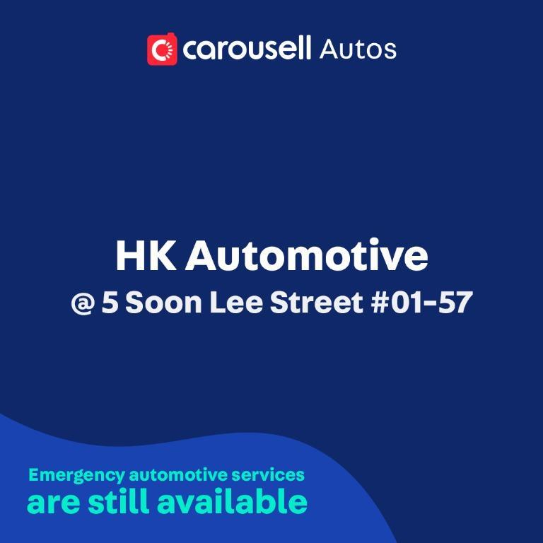 HK Automotive - Emergency automotive services still available