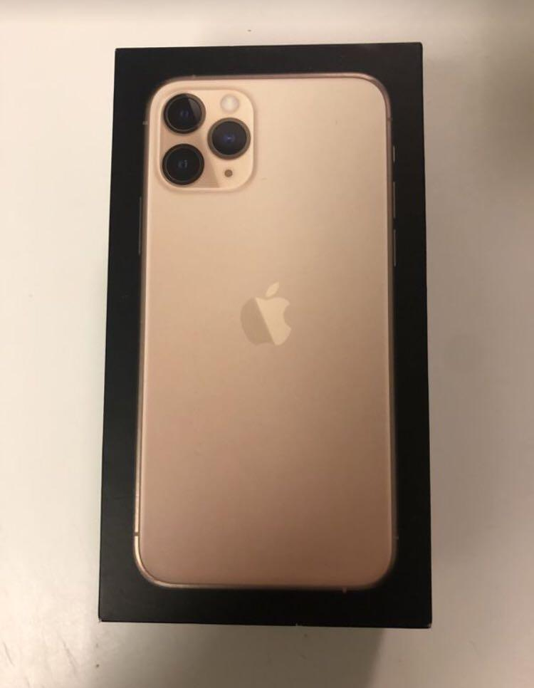 IPhone 11 Pro 64GB | Only accepting Cash App No VIA! |
