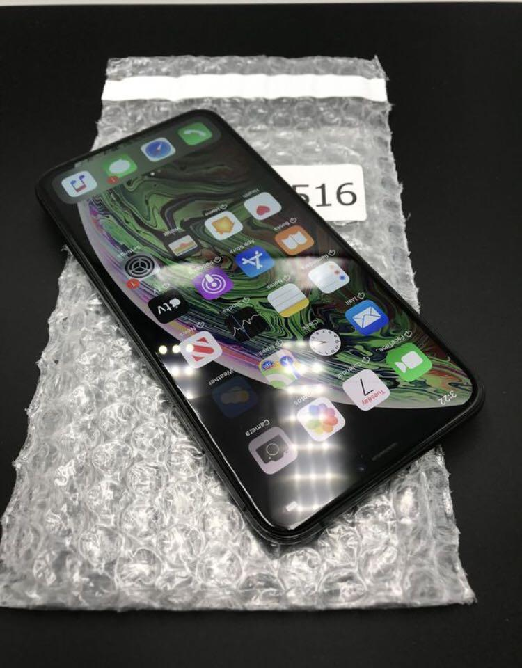 IPhone Xs Max 64GB   Only accepting cash app DIRECT PAYMENT NOT ACCEPTING VIA