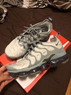 Nike wmns vapormax+ size 6.5