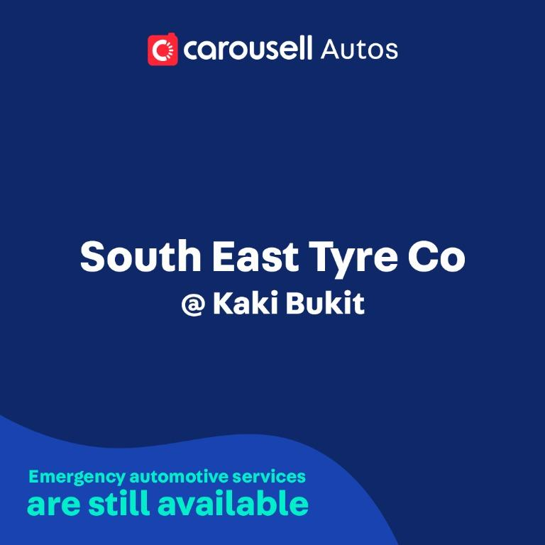 South East Tyre Co - Emergency automotive services still available