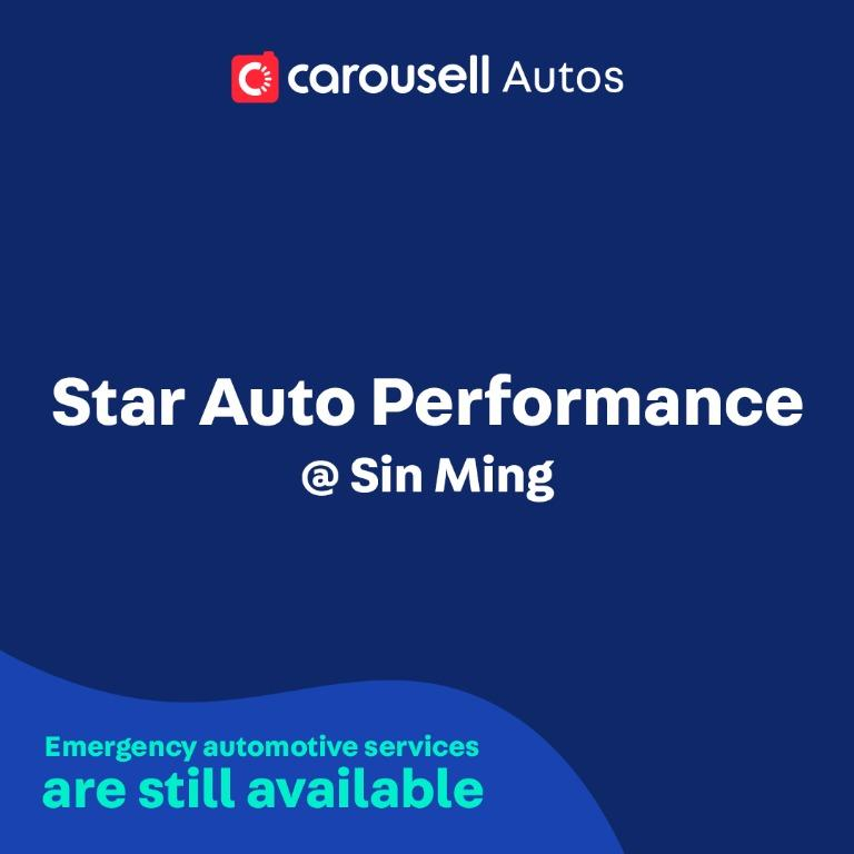 Star Auto Performance - Emergency automotive services still available