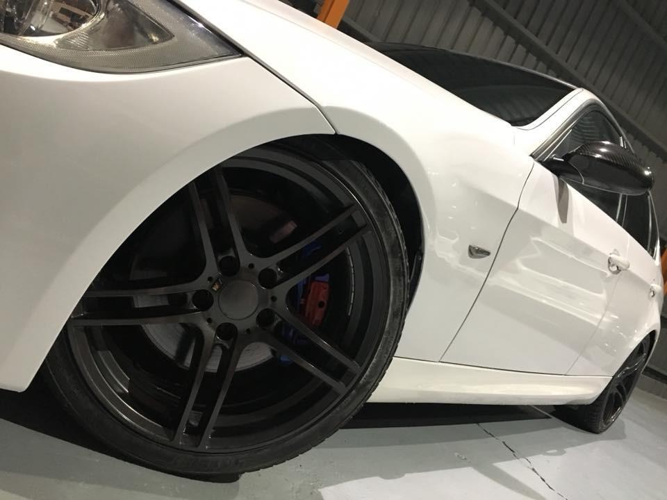 2008年 BMW 寶馬年 E90 335I  M  無保人 免頭款 超低月付 強力貸款 強力過件