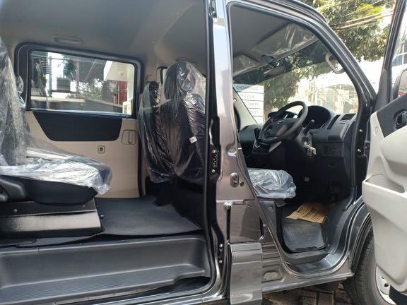 ANGSURAN RINGAN Daihatsu Luxio mulai 4 jutaan. Daihatsu Pamulang