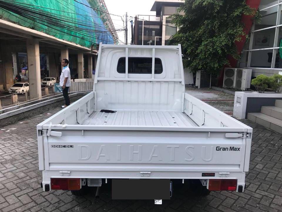 ANGSURAN RINGAN Daihatsu Pick Up mulai 3 jutaan. Daihatsu Pamulang