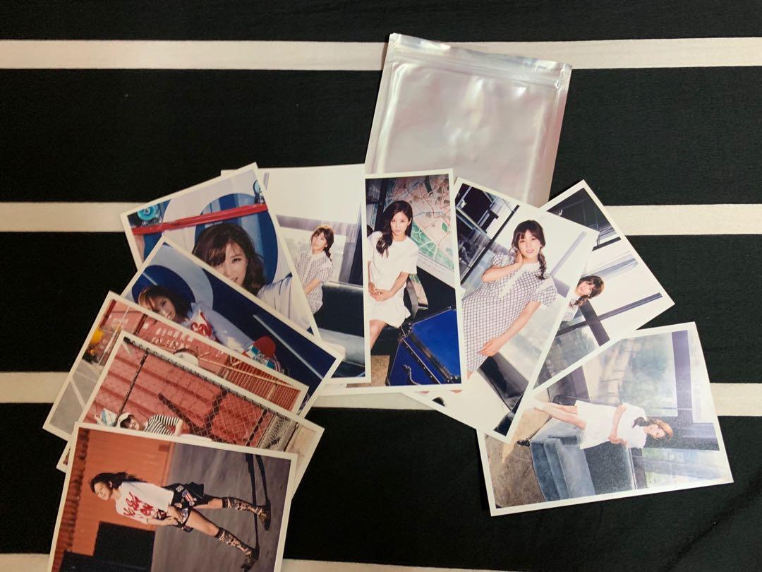 Apink Chorong Pink Memory Photoset Ver B - 10 photos